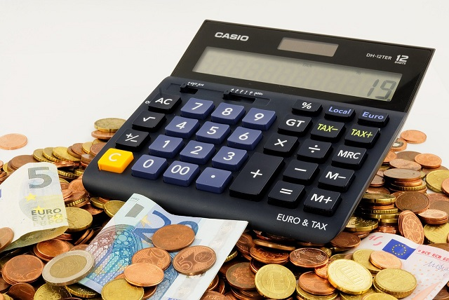 enthaltene mehrwertsteuer berechnen